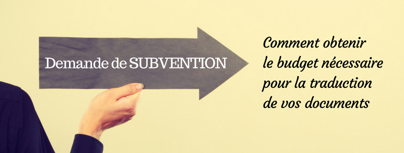 Stevenson-SUBVENTION-traduction-documents